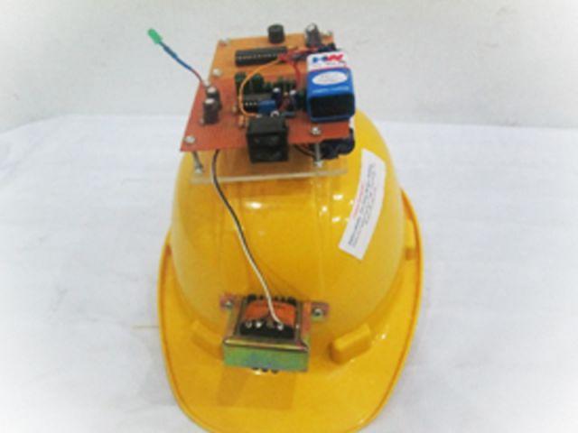 Rancangan alat peringatan tegangan tinggi untuk petugas PLN