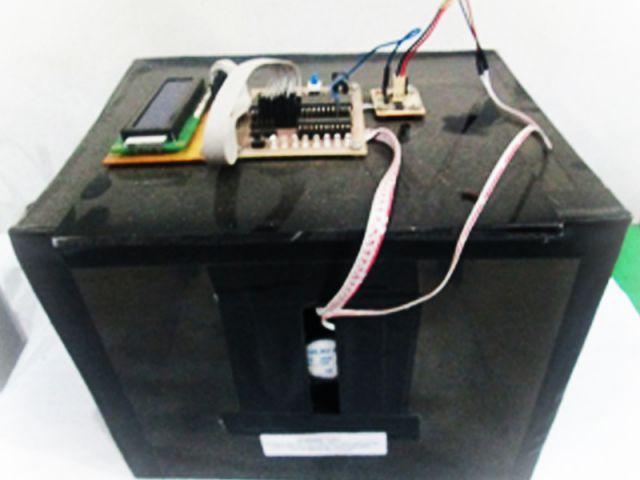 Rancang bangun alat pengatur suhu ruangan