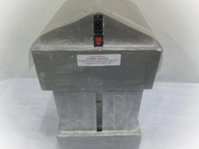 Pengaman kebakaran rumah dengan sensor suhu dan sensor asap