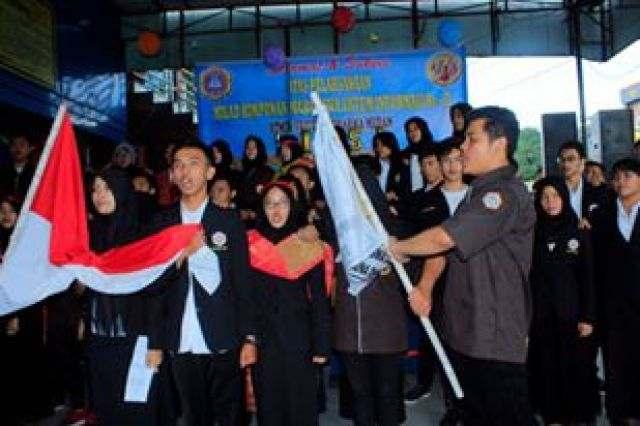 Perayaan Ulang Tahun Himpunan Mahasiswa Sistem Informasi yang Kedua