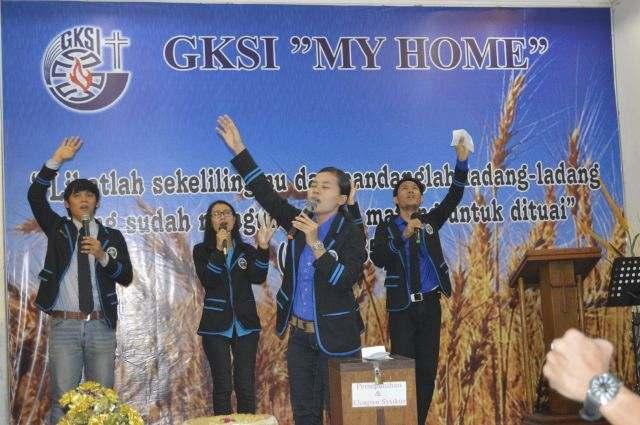 Kegiatan Penghijauan di Bukit Lawang Kec. Bahorok bersama Himpunan Mahasiswa Sistem Informasi