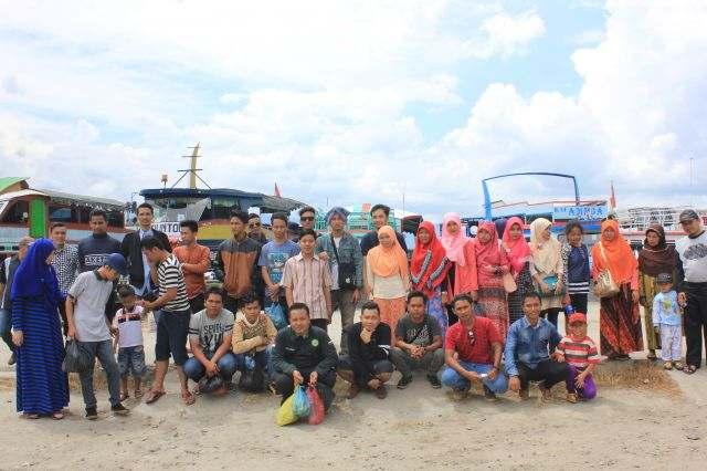 Family Gathering STMIK Triguna Dharma