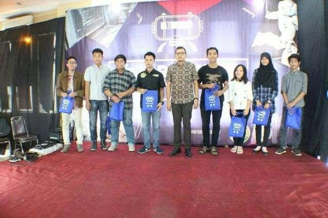 Kompetisi ARTECHNO 2016 Universitas Sumatera Utara